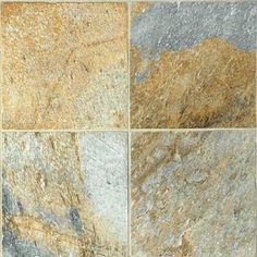 Olympia Quartzite Golden Sand [12x12]