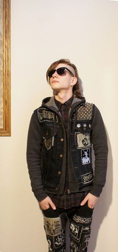 Epic 50+ Best Punk Vest Style https://fashiotopia.com/2017/06/20/50-best-punk-vest-style/ During these centuries people started to adopt the style and put it to use for different garments. Nonetheless, there is 1 part of clothing that's a must for a Steampunk outfit for ladies, and that's the corset. Other items may be more difficult to find.
