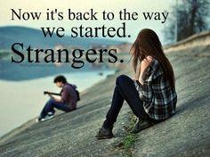 how true and sad