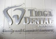 Tioga Dental Associates of Gainesville, Florida.