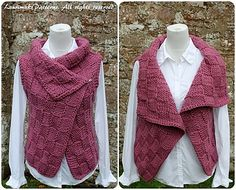 Twilleys woolly wrap is full of sumptuous texture and cosy comfort..