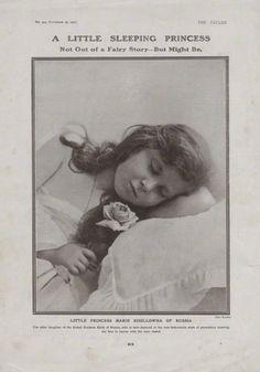 ♔ Romanov ♔ Maria Kyrilovna ♔