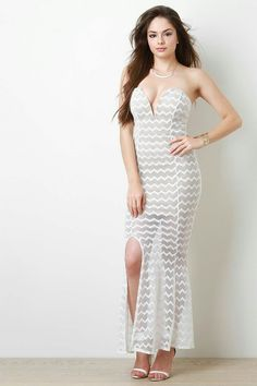 Sexy Dresses, Fashion Dresses, Girls Dresses, Formal Dresses, Beautiful Girl Image, Beautiful Models, Beauty Full Girl, One Piece Dress, Mode Style