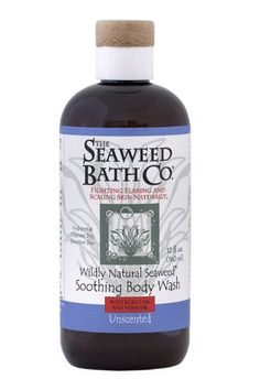 Seaweed Bath Co. - Wildly Natural Seaweed Body Wash - Unscented, 12 fl oz liquid by Seaweed Bath Co.. $19.89. Does Not Contain: Parabens, Dyes, Sulfates, Gluten. Our unscented Wildly Natural Seaweed Body Wash combines the naturally nourishing properties of our seaweed with all-natural ingredients, including Kukui and Neem Oils, to soothe and moisturize your skin.  Amazing Kukui Oil Brought to Hawaii by early Polynesian settlers, the Kukui Nut Tree is so embedded in Hawaiian cu...
