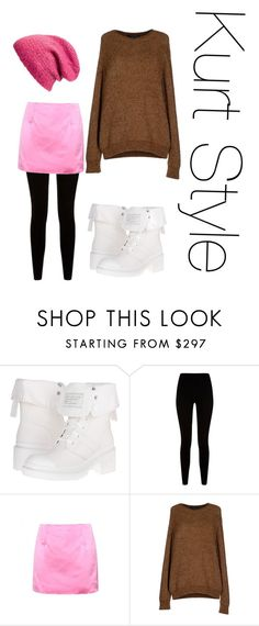 """""""Kurt Style"""" by trashbeanrae ❤ liked on Polyvore featuring Marc by Marc Jacobs, Givenchy, Marc Jacobs, Collection XIIX, yay, glee, gay and kurt"""