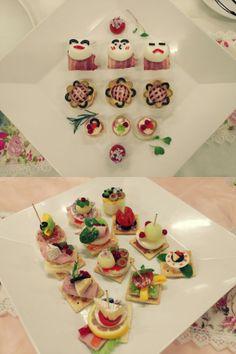 김서현님이 만든 핑거푸드  핑거푸드에서 정성이 느껴집니다 ^^ 김서현님의 포트폴리오 >> http://me2.do/GGS1jFSh
