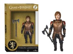 The Legacy Collection: Game of Thrones - Tyrion Lannister | Funko