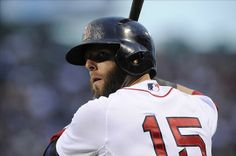 Love!!! Dustin Pedroia, Boston Red Sox Agree to $100M Extension