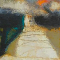 Hughie O'Donoghue, Guilemont to Ginchy, 2014 © Eton College Collections Famous Abstract Artists, Abstract Paintings, Abstract Print, Landscape Paintings, Large Painting, Figure Painting, Leighton House Museum, Sketch Painting, Pastel Art