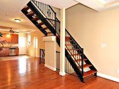 Hasil gambar untuk type of staircases:pinterest