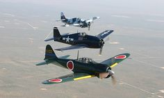 FINA-CAF AIRSHO Pays Tribute to Those Who Flew Through Hostile ...