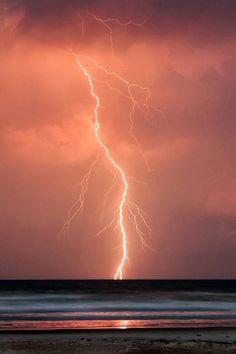 Jason Weingart, il fotografo delle tempeste - Repubblica.it