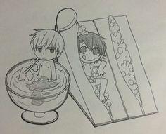Sekaiichi Hatsukoi | By: @yukarikoume | Alice :3