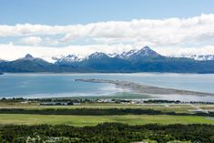 Take This Road Trip Through Alaska's Most Picturesque Small Towns For A Charming Experience Soldotna Alaska, Kenai River, Homer Alaska, Alaska The Last Frontier, Glacier Bay National Park, Visit Alaska, Kenai Fjords, Kayak Adventures