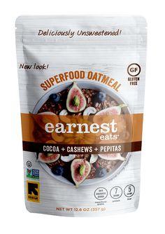 Earnest Eats earnesteats.com
