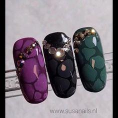 Nailart, Nail Tech, Nail Designs, Gucci, Shoes, Fingernail Designs, Zapatos, Shoes Outlet, Nail Desings