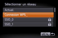 Envoi d'images vers un ordinateur (fonction Wi-Fi) (PowerShot S200 / SX510 HS)