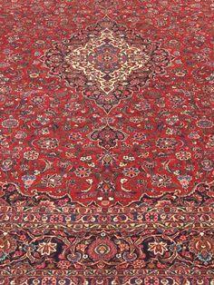 37 Best Antique Central Persian Kashan