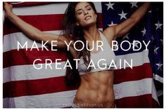 Make Your Body Great Again   rebelDIETITIAN.US