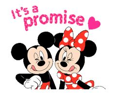 Mickey And Minnie Kissing, Mickey Mouse, Cute Messages, Walt Disney Company, Line Sticker, Animation, Cartoon, Stickers, Disney Characters