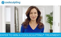 Being tired of using numerous ways to lose your fat? Just try your good luck in CoolSculpting 2017 Sweepstakes to win $3000 cash for non-invasive, fat reduction treatment.  #Sweepstakes #Wincash