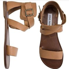 These sandals are perfection