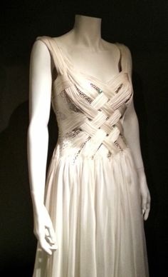 images The Glamour of Bellville Sassoon Exhibition