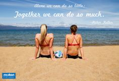 Together we are unstoppable. #team #volleyball @Jill Meyers Meyers Jackson Norris Volleyball
