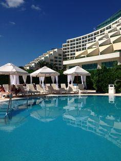 Vacaciones de ensueño en Live Aqua Cancún.