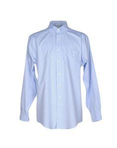 Prezzi e Sconti: #Brooks brothers camicia uomo Celeste  ad Euro 94.00 in #Brooks brothers #Uomo camicie camicie