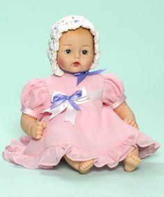 Madame Alexander Always In Grandma's Heart Huggable Huggums 12-inch Baby Doll - Huggums