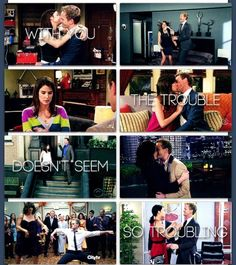 Barney and Robin forever. The Best Series Ever, Best Shows Ever, Movie Memes, Movie Tv, Series Movies, Movies And Tv Shows, Marshall And Lily, Barney And Robin, How Met Your Mother