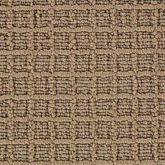 Color wheat field style berber loop brand shaw for Wall to wall carpet brands