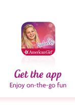 isabelle palmer  american girl doll | Isabelle | 2014 | Girl of the Year | Play at American Girl