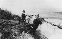 1914 1918 - Soldats allemands, 1914