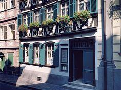 Brauerei Schlenklera in Bamberg