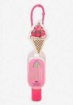 strawberry swirl anti-bac