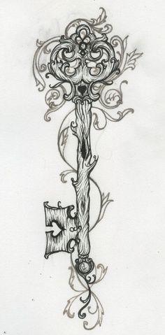 My actual tattoo! Silvia Zapata**<3... Done at The Shamrock Social Club #theshamrocksocialclub #markmahoney