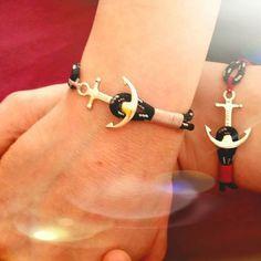 Ma vie sans toi serait tellement insignifiante ... C&T  #tomhope #bracelet #amour #perfectmoment #beautifulmoment