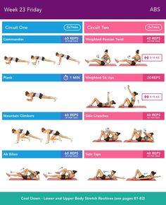 #ClippedOnIssuu from Bikini Body Guide two