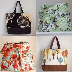 tanneicasey handmade bags