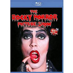 Best Film Posters : – Picture : – Description Top cult films — Tron, Rocky Horror Picture Show, The Big Lebowski, and more -Read More – Rocky Horror Show, The Rocky Horror Picture Show, Tim Curry Rocky Horror, Cult Movies, Horror Movies, Horror Pics, Blockbuster Movies, 80s Movies, Iconic Movies