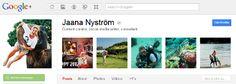 Google+ käytön aloitus - Profiilivinkit