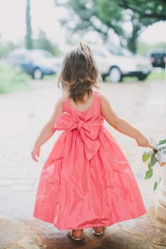 Coral Dress | photography by http://www.taylorlordphotography.com/