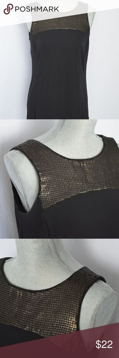 """Narciso Rodriguez black sequined top. Size Small. An excellent used condition Narciso Rodriguez black sequined top. Size Small.  Dimensions:-  Length:- 24"""" Bust:- 17"""" Size:- Small  Thanks for viewing!! Narciso Rodriguez Tops"""