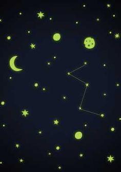 Céu Estrelado