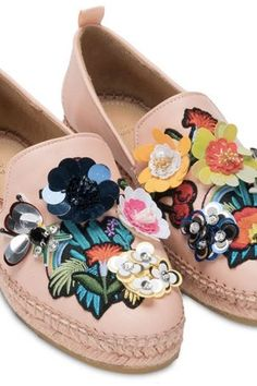 21 Fun New Updates to the Summer Espadrille b6af09d8eaa