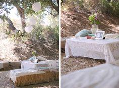 BrittRene Photo » lifestyle photographer ranch wedding, vintage wedding, boho wedding, hidden oaks, san diego wedding, hay bench, DIY, Lace, ranch, details, wedding details