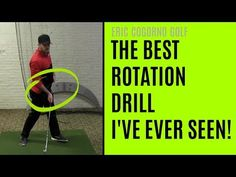 You can fix your slice for good! Our new SLICE FIX TRAINING PROGRAM is at The Best Rotation Drill I've Ever Seen Rotation is a hot topic in golf because… source