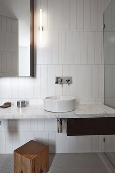 Лофт апартаменты Уэст-Мельбурн по AAArchitects